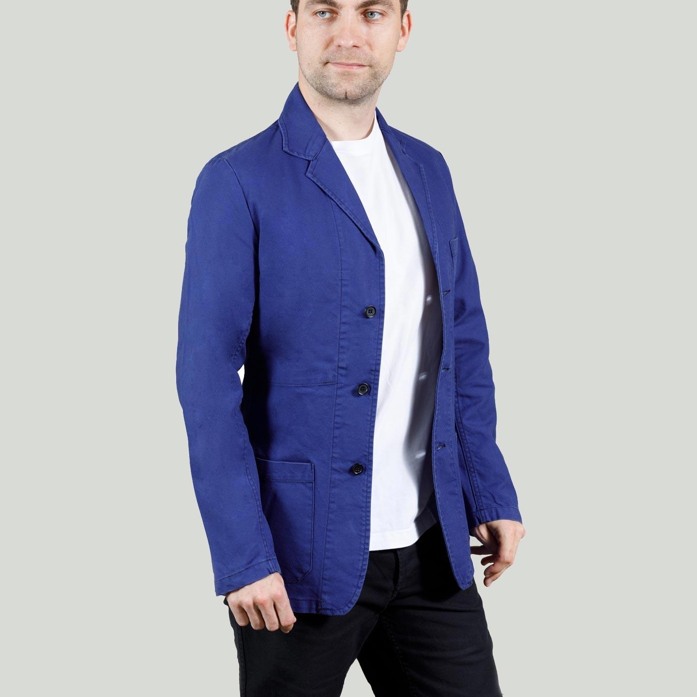Blazer workwear jacket in twill fabric 1G/24 hydrone