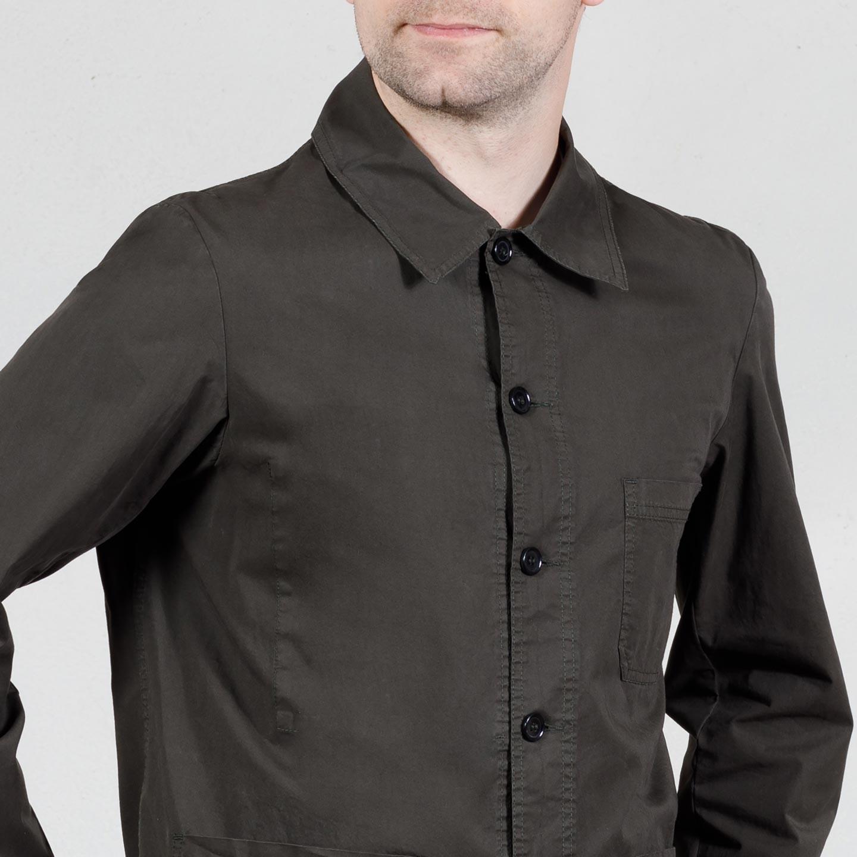 Workwear Jacket in Poplin fabric 2Z/5C