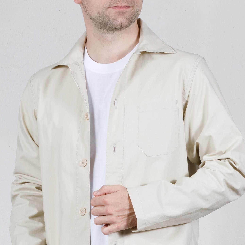 Light twill shirt 4N/99