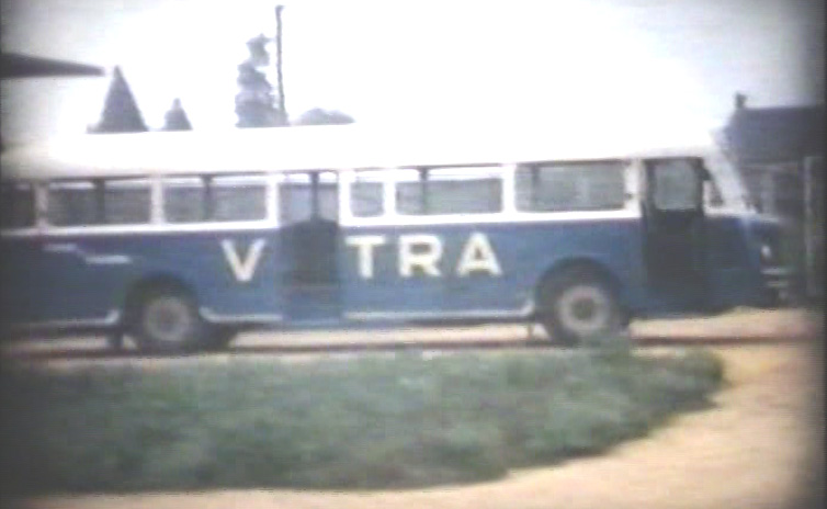 Le Bus VETRA