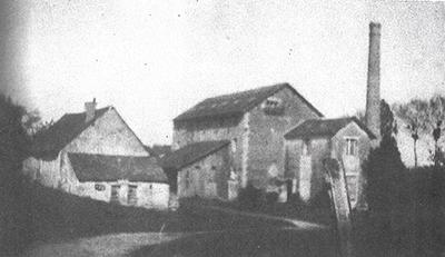 Usine VETRA 1920
